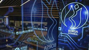 Borsa İstanbul rekorla açıldı