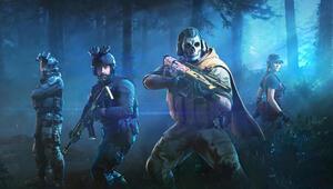 Call of Duty Mobile, 12. sezonu ile karanlık moda geçiyor