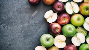 Elmaların kısa sürede kararması nasıl önlenir