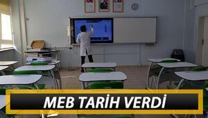 Öğretmen seminerleri ne zaman başlayacak, nasıl olacak Seminer programıyla ilgili açıklama
