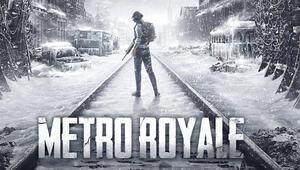 PUBG Mobile için sürpriz Metro Royale güncellemesi