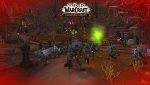 World of Warcraft Shadowlands: Scourgeün Azeroth istilası başladı