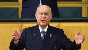 Son dakika... MHP Genel Başkanı Bahçeliden Kılıçdaroğluna ABD mesajı tepkisi