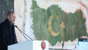 Son dakika… Cumhurbaşkanı Erdoğan açıkladı: 12 milyon çocuğa dağıtılacak