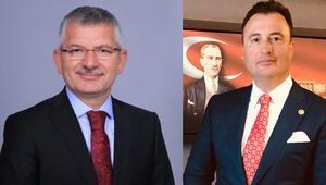 İki AK Partili vekilin koronavirüs testi pozitif çıktı