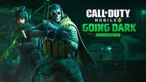 Call of Duty Mobile, 12. Sezonu ile Karanlık Moda Geçiyor: ''Karanlığa Dalış''