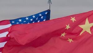 Çin: ABDyi Tayvan ile her türlü resmi teması durdurmaya çağırıyoruz
