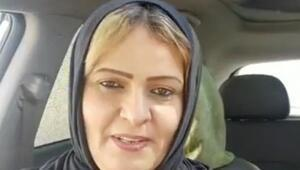 Libyalı kadın avukat Henan Berasinin Hafter milislerince öldürülmesine dünyadan tepki yağıyor