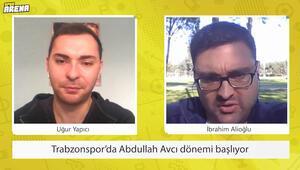 Orhan Ak, Abdullah Avcıyı Trabzonspora bu sözlerle ikna etti