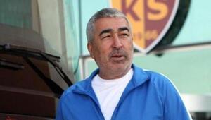 Son dakika | Kayserispor'la anlaşan Samet Aybaba, şehre geldi
