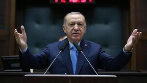 Cumhurbaşkanı Erdoğandan flaş ekonomi mesajları Vatandaşlara çağrı yaptı
