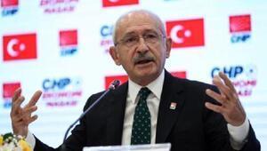 Kılıçdaroğlu: Oyumuz beklediğimiz ölçüde artmıyorsa sorumlusu biziz