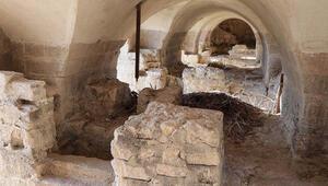 Misis Antik Kenti cazibe merkezi haline getiriliyor