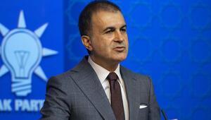 Son dakika... AK Parti Sözcüsü Çelikten Ümit Özdağa sert sözler