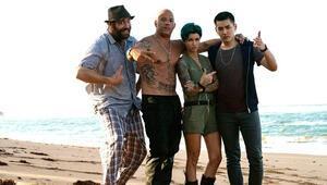 Yeni Nesil Ajan XXX 3 filmi oyuncuları kimdir, konusu nedir Yeni Nesil Ajan XXX 3 oyuncu kadrosu