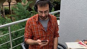 Kitapyurdu.com sesli kitap uygulaması