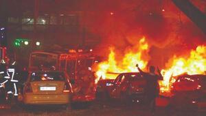 Son dakika haberler... Güvenpark saldırısında flaş karar 10 bin 276 yıl hapis cezası