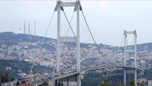 15 Temmuz köprüsü neden kapalı