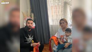 Arda Turandan SMA hastası Ali Eymen için bağış çağrısı