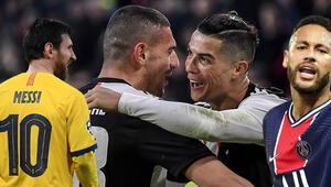 Son Dakika Haberi | Avrupa bu transferi konuşuyor Yılın takası: Cristiano Ronaldo...