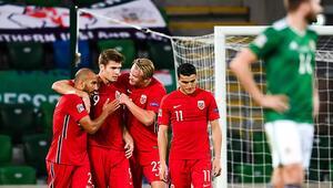 Son Dakika Haberi   Norveç-İsrail maçına koronavirüs engeli