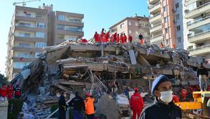 Sekiz şehirden deprem toplantısı