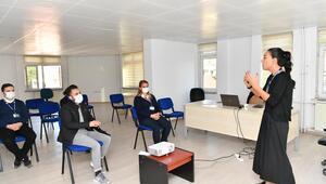 Personele protokol kuralları eğitimi