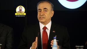 Son Dakika Haberi | Galatasarayın en zor seçimi