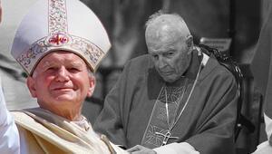 Papa 2. John Paul, eski başpiskopos McCarrick hakkındaki cinsel istismar iddialarını göz ardı etmiş