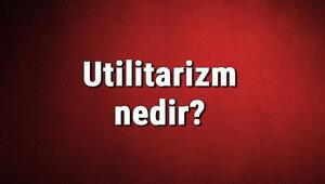 Utilitarizm nedir Faydacılık ne demek Felsefede utilitarizm akımı özellikleri, kurucusu ve temsilcileri