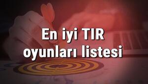 En iyi TIR oyunları listesi - Oynanması gereken en iyi 10 bilgisayar (Pc) ve mobil TIR oyunu önerisi