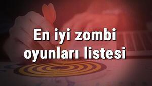 En iyi zombi oyunları listesi - Oynanması gereken en iyi 10 bilgisayar (Pc) ve mobil zombi oyunu önerisi