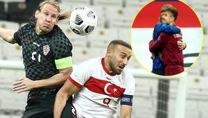 Son Dakika Haberi... Vidanın Türkiye maçında virüslü çıkmasının ardından Hırvatistan şokta Ülkeye girmemize izin verilmeyebilir