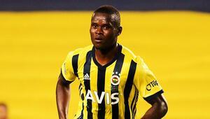 Son Dakika | Fenerbahçede şaşırtan Mbwana Samatta istatistiği Serdar Azizi bile geçemedi...