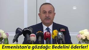 Son dakika… Karabağa Türk-Rus ortak merkezi Bakan Çavuşoğlu detayları açıkladı