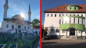 İki camiye İslamofobik mektup, bir camiye saldırı