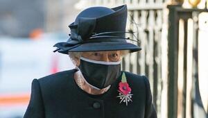 İngilterede aşı sıralaması planı açıklandı: Kraliçe 2.Elizabeth ikinci grupta