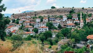 Türkiyenin 44 yıldır özenle korunan adresi: Safranbolu