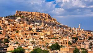 Mezopotamyaya açılan pencere: Mardin