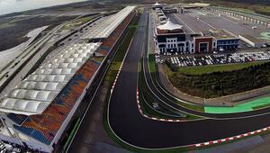 Formula 1de Türkiye Grand Prixsi yarın başlıyor