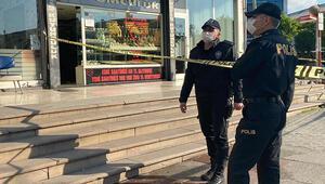 Son dakika haberler... Sancaktepede hareketli anlar Kuyumcuyu vurdu, soygun yaptı