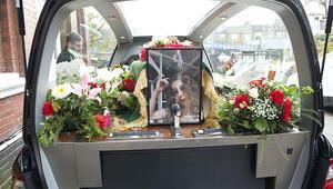 Fatma Kaşıkçı'nın cenazesi 25 gün sonra toprağa verildi