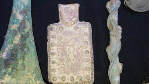 Adanada tarihi eser operasyonu
