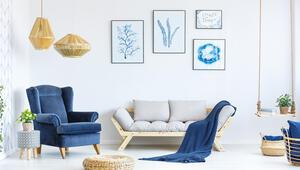 Evinizde eklektik dekorasyonu uygulamaya ne dersiniz