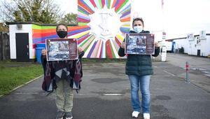 Alevi Federasyonu'ndan İzmir kampanyası: 'Dayanışma Yaşatır'