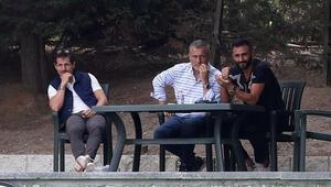 Son Dakika | Fenerbahçede Emre Belözoğlu, Selçuk Şahin ve Volkan Ballının virüs testleri antikor çıktı