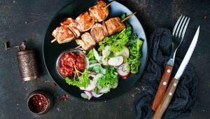 Dünyanın en meşhur 10 Türk yemeği