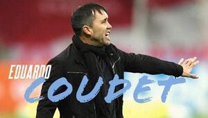 Son dakika   Okay Yokuşlu ve Emre Morun yeni hocası Eduardo Coudet oldu Celta Vigo...