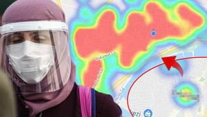 Son dakika... Korkutan koronavirüs tablosu Kırmızıya boyandı, yüzde 96 artış var...