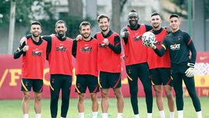 Galatasarayda üç izin günü